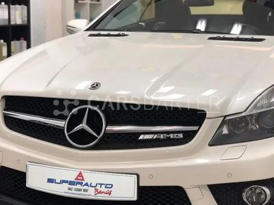 usado Mercedes SL65 AMG AMG 65 AMG Aut.