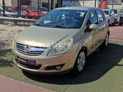 usado Opel Corsa 1.3CDTi C Mon ecoFlex