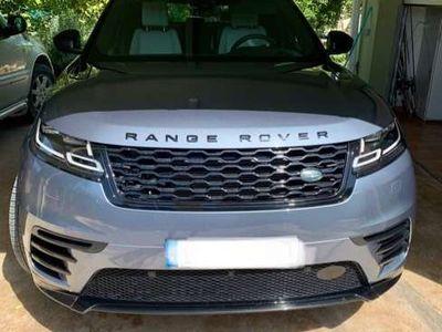 usado Land Rover Range Rover Velar 3.0D R-Dynamic HSE 4WD Aut. 300