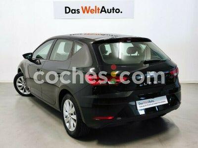 usado Seat Leon 1.6tdi Cr S&s Style 115 115 cv en Lugo