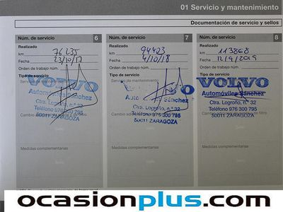 usado Volvo S60 2.0 D3 Momentum Aut. (163 CV)