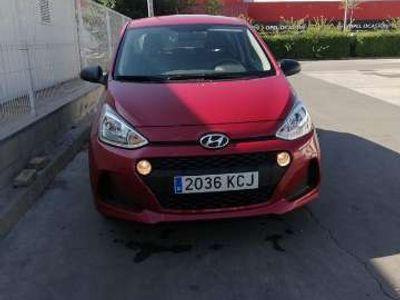 used Hyundai i10 1.0 Go