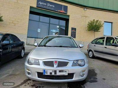 usado Rover 25 2.0 D Classic
