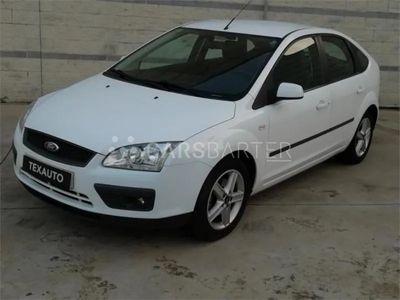 usado Ford Focus 1.6 Trend 74 kW (100 CV) 5p
