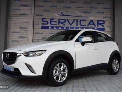 usado Mazda CX-3 2.0 SKYACTIV GE Style 2WD AT