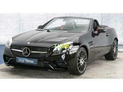 usado Mercedes SLC43 AMG