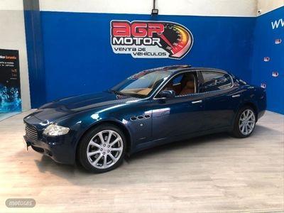usado Maserati Quattroporte 4.2 V8
