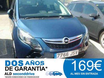 usado Opel Zafira Tourer 1.4 Turbo S&S Selective 103 kW (140 CV)