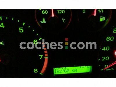 usado Ford Focus 1.6 Trend 115 115 cv en Valencia