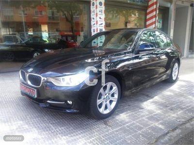usado BMW 320 Serie 3 da Essential Plus M-sport Edition