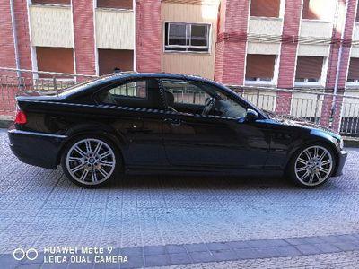 usado BMW M3 Muchos extras!!!!!