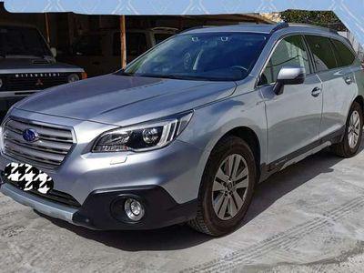 usado Subaru Outback 2.0TD Executive Plus CVT