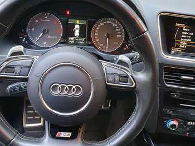 usado Audi SQ5 3.0TDI quattro Tiptronic 313