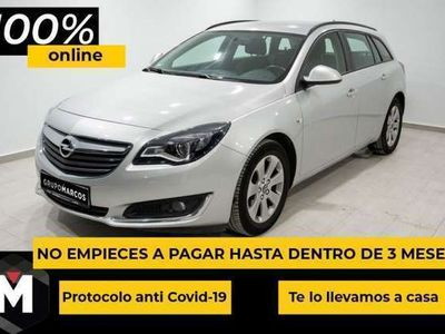 usado Opel Insignia ST 1.6CDTI Selective Aut. 136