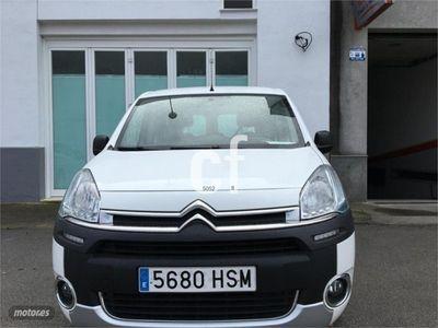 usado Citroën Berlingo 1.6 HDi 75 Tonic
