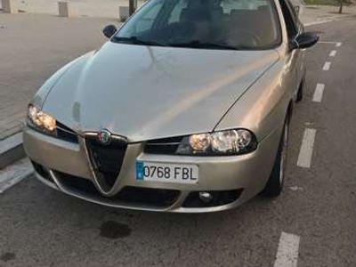 usado Alfa Romeo 156 Sportwagon 1.9JTD Distinctive 115