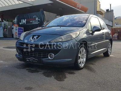 usado Peugeot 207 1.6 VTi 16v Premium