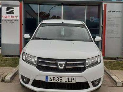usado Dacia Logan 1.5dCi Ambiance 66kW