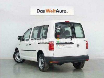 usado VW Caddy 2.0tdi Kombi 4m 90kw 122 cv en Sevilla