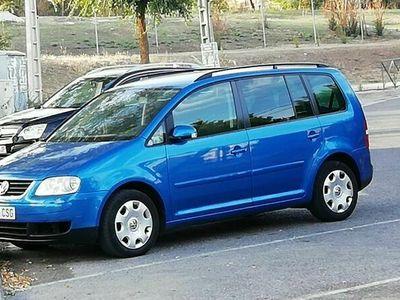 usado VW Touran 1.9TDI Advance