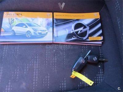 usado Opel Corsa 1.3 Ecoflex 75 Cv Expression 3p. -14
