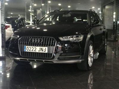 used Audi A6 Allroad Q. 3.0TDI Advanced ed. S-T 272