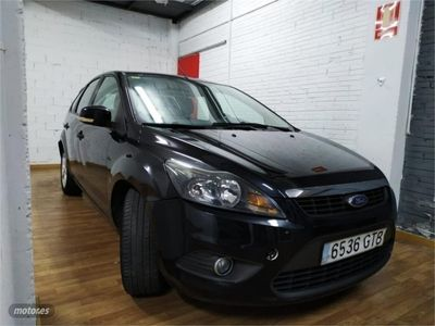 brugt Ford Focus 1.6 TDCi 109 Econetic