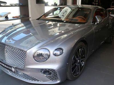 usado Bentley Continental W12 GT
