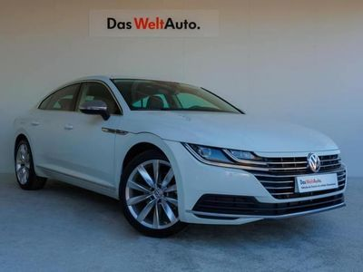 usado VW Arteon 2.0TDI Elegance DSG7 110kW