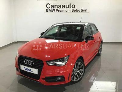 usado Audi A1 Attraction 1.2 TFSI 63 kW (86 CV)