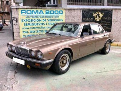usado Jaguar XJ SOVEREING V12