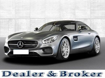 gebraucht Mercedes AMG GT A. PERF. PANO, BURMS A BAJO COSTE CON DTO CASHBACK