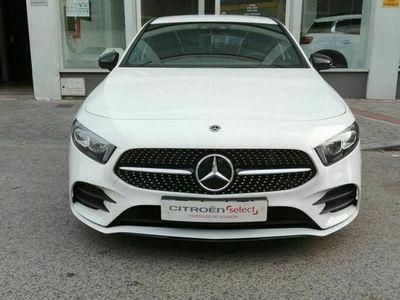 usado Mercedes A180 Clase