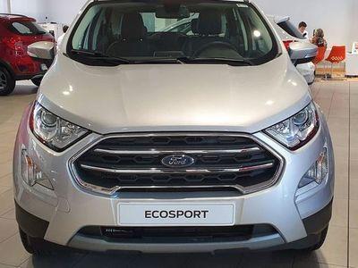 usado Ford Ecosport EcoSport1.0 Ecoboost Trend 125