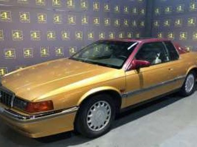 usado Cadillac Eldorado Gasolina
