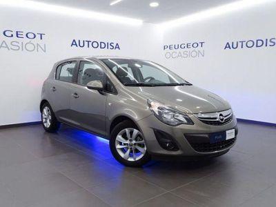 usado Opel Corsa 1.4 Turbo S&S Selective 100