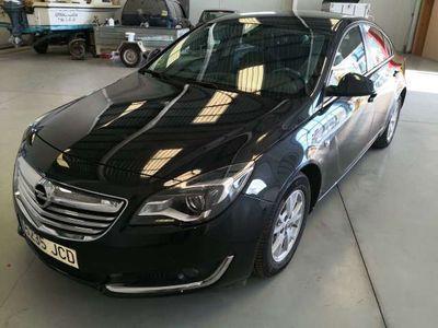 usado Opel Insignia 2.0CDTI ecoF. S