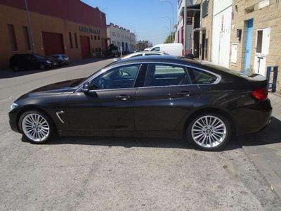 usado BMW 418 Gran Coupé Serie 4 dA