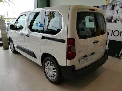 "usado Opel Combo "" Life"" ""1 5 TD 56kW (75CV) L Expression"""