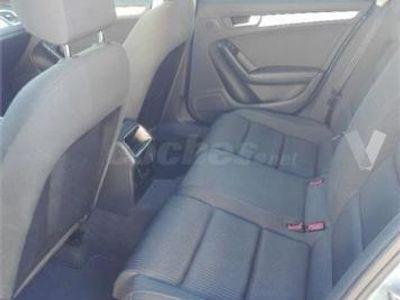 usado Audi A4 Avant 2.0 Tdi 143cv 5p. -11