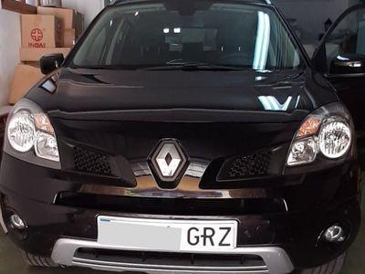 usado Renault Koleos 2009 en venta