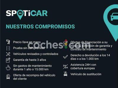 usado Opel Corsa -e Elegance-e 136 cv en Barcelona