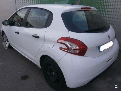 usado Peugeot 208 5p Business Line 1.4 Hdi 68 5p. -13