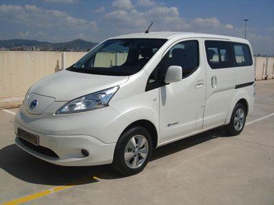 usado Nissan e-NV200 Evalia 5