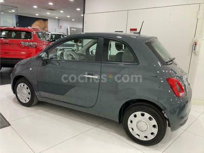 usado Fiat 500 1.0 Gse Pop 70 cv en Albacete