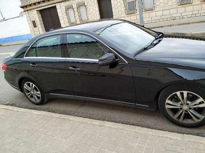 usado Mercedes E220 Estate CDI