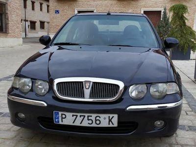 usado Rover 45 2.0 d Classic