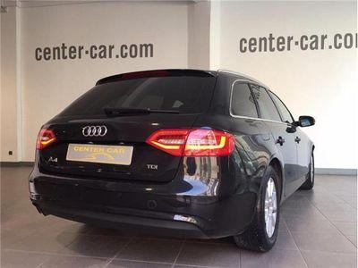usado Audi A4 Avant 2.0TDI DPF Advanced Edition 136 LED,BIXENON,