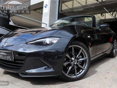 usado Mazda MX5 2.0 118kW 160CV Style Nav