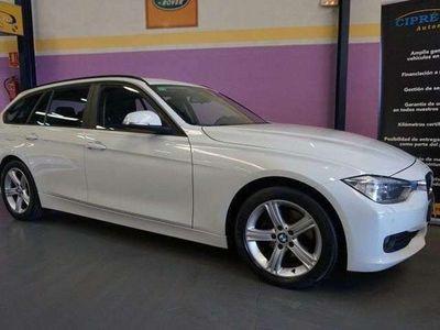 usado BMW 320 5p